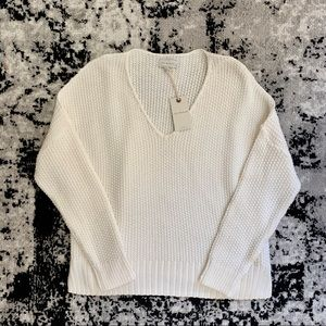 {Lucky Brand} Knit sweater